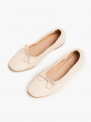 Ariel Ballet Flat
